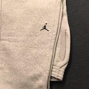 13170470c3ad74 Nike Pants - NWT Men s Nike  Jumpman  sweatpants